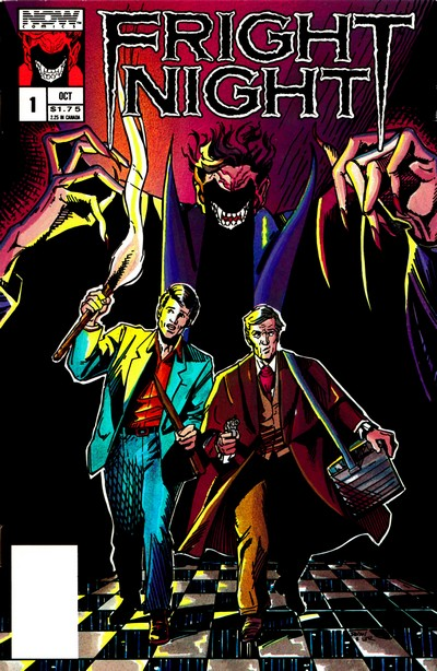 Fright Night #1 – 22 (1988-1990)