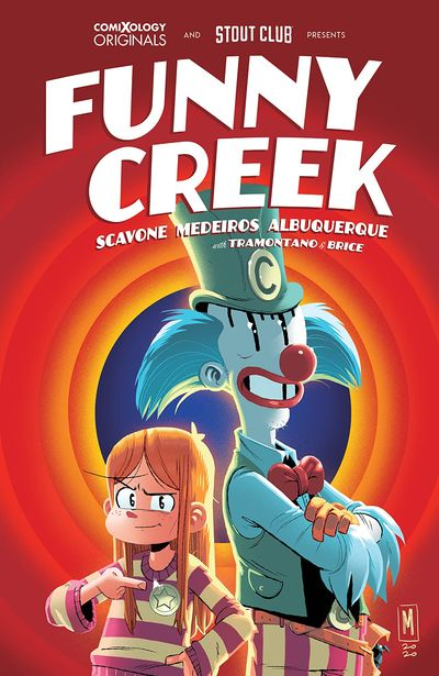 Funny Creek (TPB) (2020)