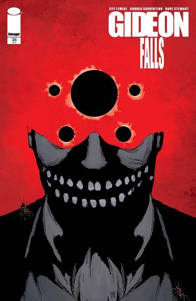 Gideon Falls #26 (2020)