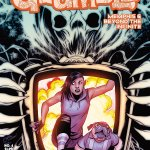 Grumble – Memphis and Beyond the Infinite #4 (2020)
