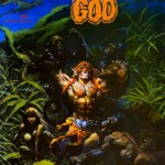 Jaguar God #0 – 7 (1996)