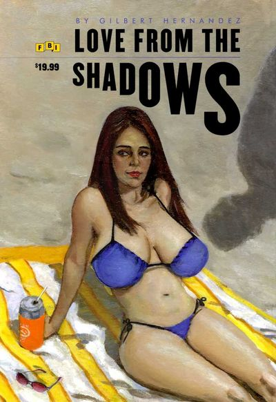 Love from the Shadows (2011)