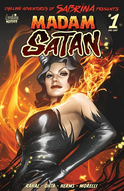 Madam Satan #1 (2020)