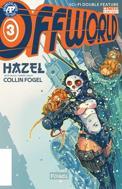 Offworld #3 (2020)