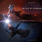 The Art of Star Wars – The Rise of Skywalker (2019)
