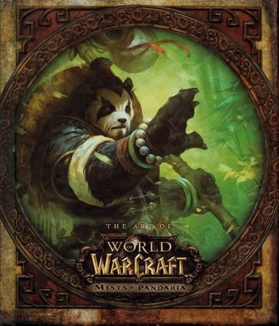 The Art of World of Warcraft – Mists of Pandaria (2012)