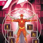 The Flash #764 (2020)