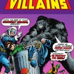The Secret Society of Super-Villains Vol. 1 (TPB) (2013)