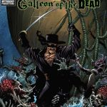 Zorro – Galleon of the Dead #2 (2020)