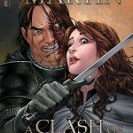 A Clash of Kings Vol. 2 #9 (2020)
