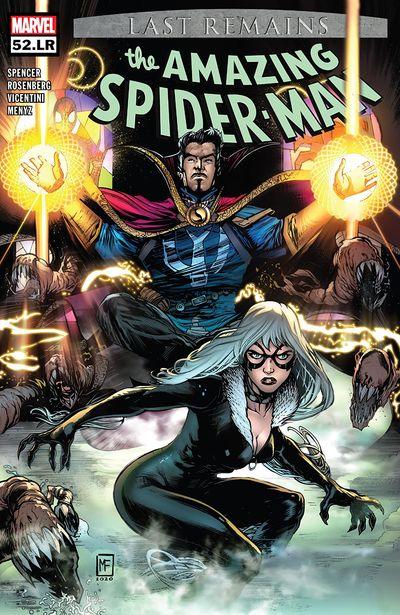 Amazing Spider-Man #52.LR (2020)