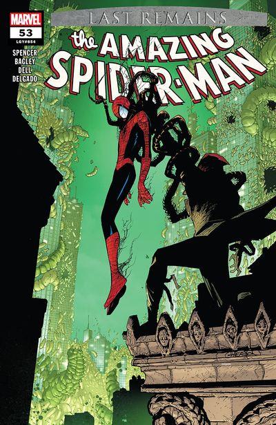 Amazing Spider-Man #53 (2020)