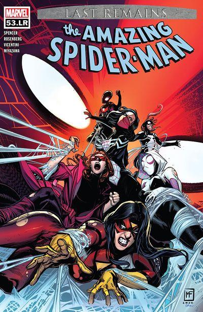 Amazing Spider-Man #53.LR (2020)