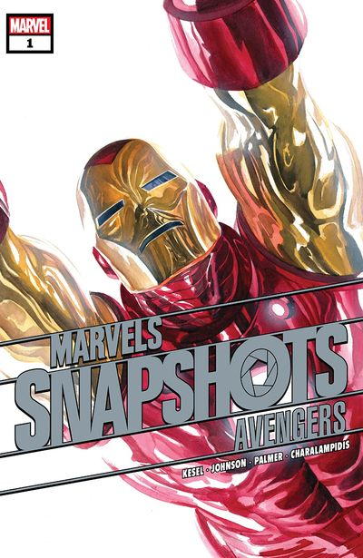 Avengers – Marvels Snapshot #1 (2020)