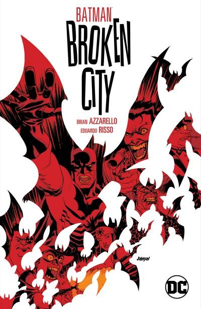 Batman – Broken City New Edition (TPB) (2020)