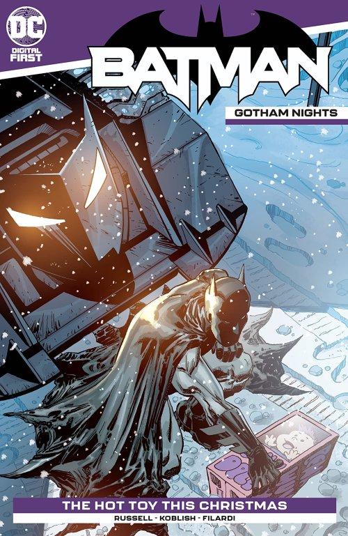 Batman – Gotham Nights #22 (2020)