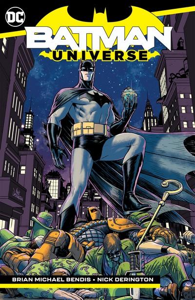 Batman – Universe (TPB) (2020)