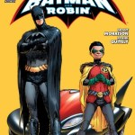 Batman and Robin Vol. 1 #1 – 26 (2009-2011)