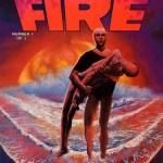 Children Of Fire #1 – 3 (1987-1988)