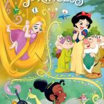 Disney Princess – Gleam, Glow, and Laugh (2020)