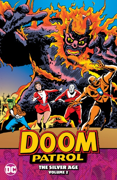 Doom Patrol – The Silver Age Vol. 2 (2020)