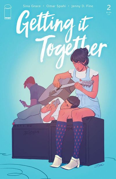 Getting It Together #2 (2020)