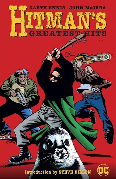Hitman's Greatest Hits (2019)