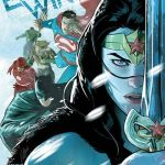 Justice League – Endless Winter #1 (2020)