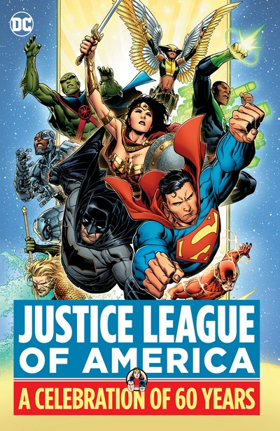 Justice League of America – A Celebration of 60 Years (2020)
