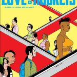 Love and Rockets #9 (2020)