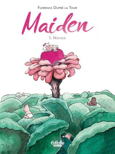Maiden #1 – Novice (2020)