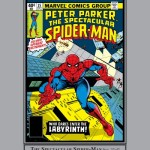 Marvel Masterworks – The Spectacular Spider-Man Vol. 3 (2020)