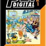 PEP Digital Comics #1 – 185 (2015-2016)