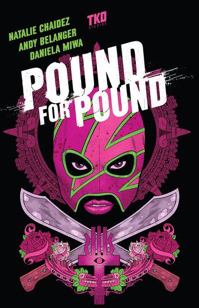 Pound for Pound (TPB) (2019)