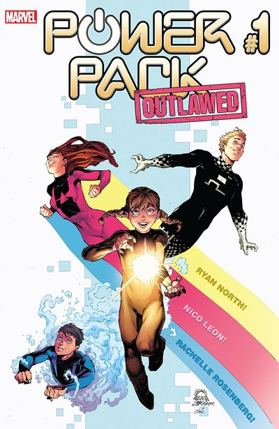 Power Pack #1 (2020)