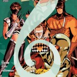 Secret Six Vol. 3 #1 – 36 (2008-2011)