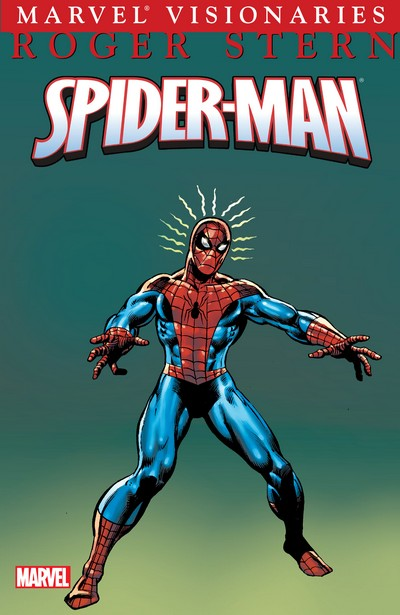 Spider-Man Visionaries – Roger Stern Vol. 1 (2020)