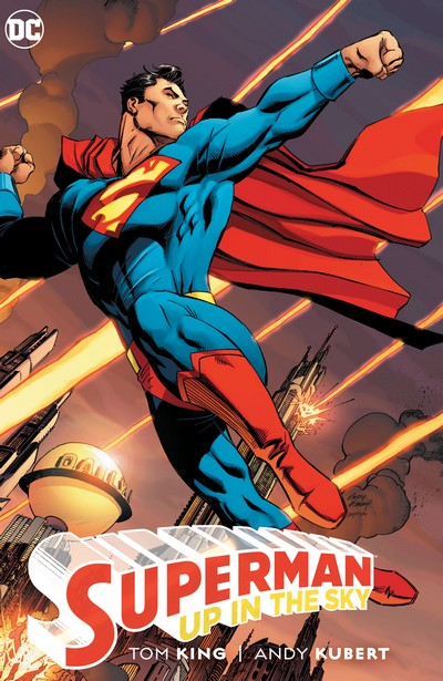 Superman – Up in the Sky (TPB) (2020)