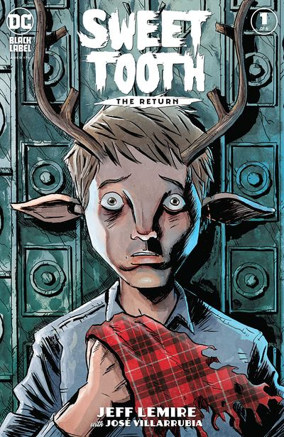Sweet Tooth – The Return #1 (2020)