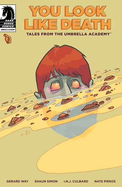 Tales from the Umbrella Academy – You Look Like Death #3 (2020)