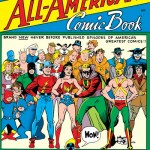 The Big All-American Comic Book #1 (1944)