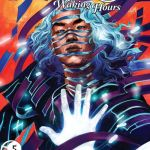 The Dreaming – Waking Hours #5 (2020)