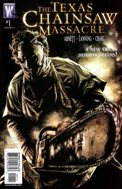 The Texas Chainsaw Massacre (Collection) (2005-2007)