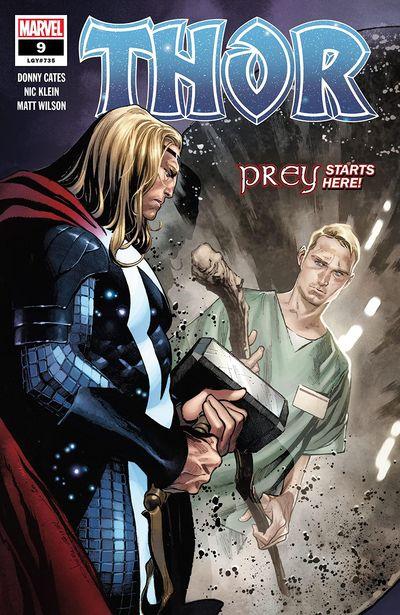 Thor #9 (2020)