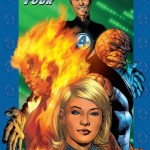 Ultimate Fantastic Four Collection Vol. 1 – 9 (2019)