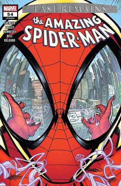 Amazing Spider-Man #54 (2020)