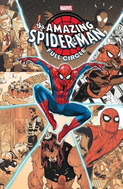 Amazing Spider-Man – Full Circle (TPB) (2020)