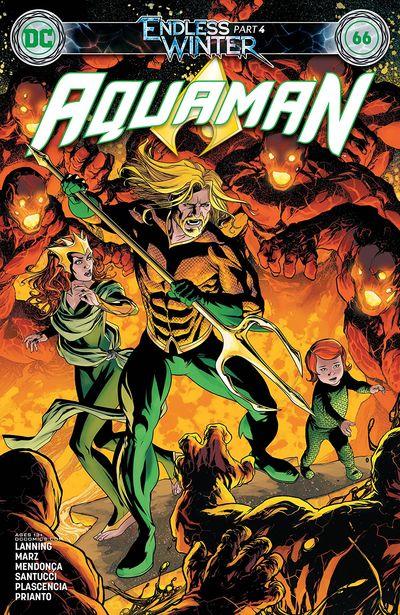 Aquaman #66 (2020)