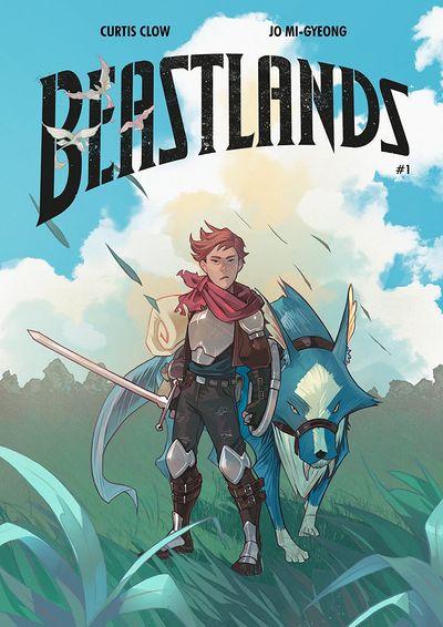 Beastlands #1 (2020)