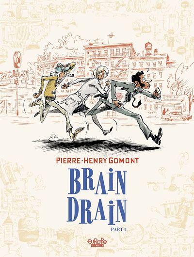 Brain Drain Part 1 (2020)